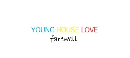 YOUNG HOUSE LOVE FAREWELL